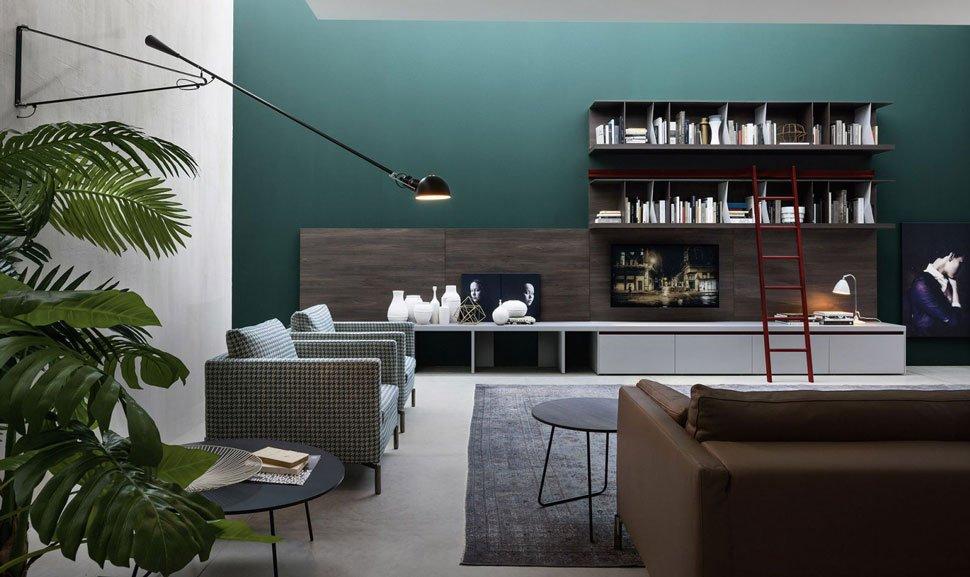 Colorare la casa: come scegliere le giuste tonalità